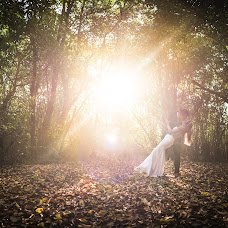 Wedding photographer Sofia Cabrera (sofiacabrera). Photo of 18.10.2016