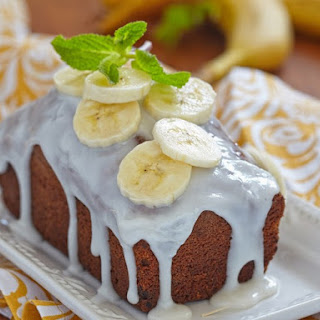 Sugar Free Banana Bread With Applesauce Recipes.