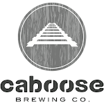 Logo for Caboose Brewing