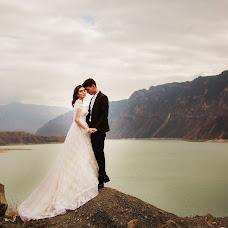 Wedding photographer Viktoriya Morozova (vikamoroz). Photo of 23.11.2017