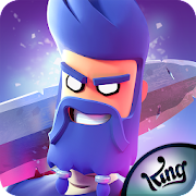Download Game Knights of fury APK Mod Free