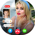 Live Video Chat & Video Call Advice icon