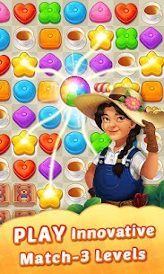 Matchington Mansion Mod 1.46.2 Apk [Unlimited Coins/Lives] 5