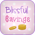 Blissful Savings icon
