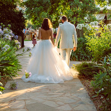 Wedding photographer Maria Simon (marnosuite). Photo of 13.02.2018