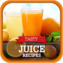 Juice Recipes FREE icon