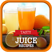 Juice Recipes FREE