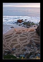Photo: 'Cells III', Santa Cruz, CA