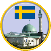 Azan Sweden: Prayer Times in Sweden