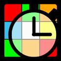 Speedcubing Timer icon