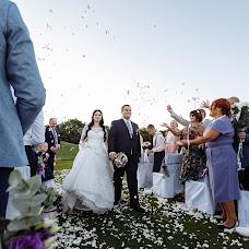 Wedding photographer Vadim Zhitnik (vadymzhytnyk). Photo of 06.08.2018
