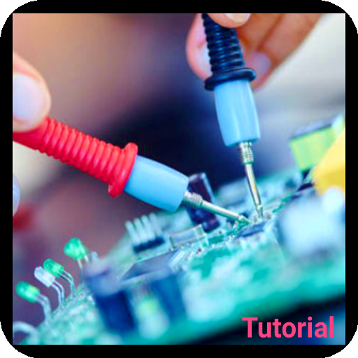 Tutorial To Learn Basic Electronics Android APK Download Free By Adolph Wolf Apps