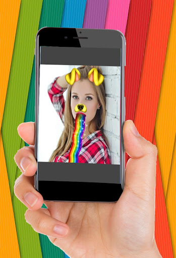Filtere For Snapchat 2018 1.2 screenshots 7