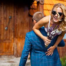 Wedding photographer Karina Natkina (Natkina). Photo of 07.07.2016