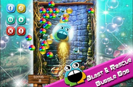 Bubble Shooter World screenshot 2