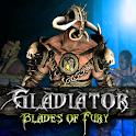 Gladiator : Blades of Fury icon