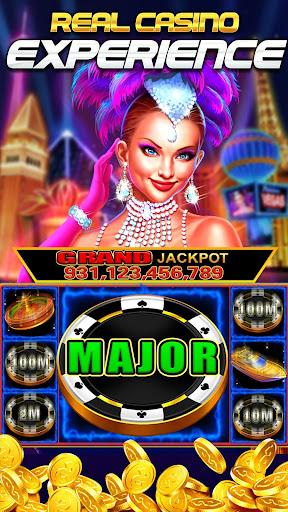 Epic Jackpot Slots - Free Vegas Casino  Games apkdebit screenshots 11