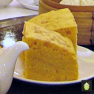 Ma Lai Go - Steamed Chinese Cake.