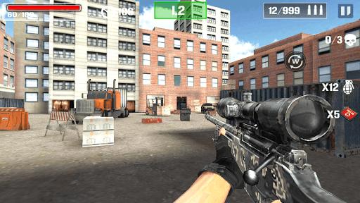 Sniper Shooting: Gun Shooter for PC