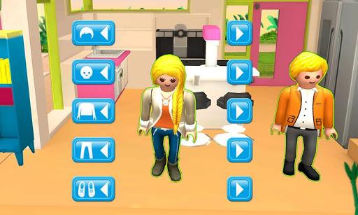 PLAYMOBIL Luxury Mansion screenshot 3