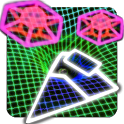 Space Warz 3D (demo) icon