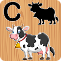 Educational Puzzles for Kids (Preschool) icon