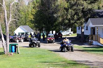 Photo: Sat, May 18/13 - Shiktehawk ATV Day -