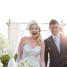Wedding photographer Daniel Baci (DanielBaci). Photo of 06.11.2016