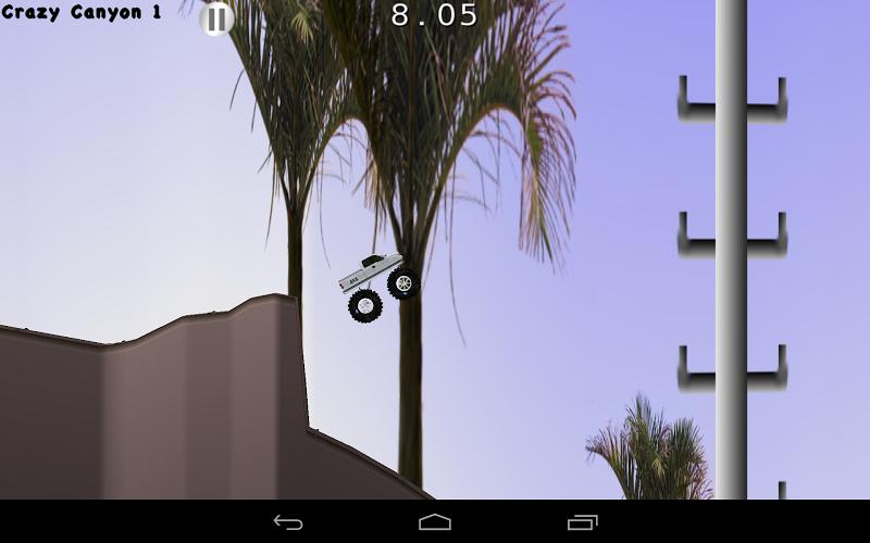 Скриншот 4x4 Madness