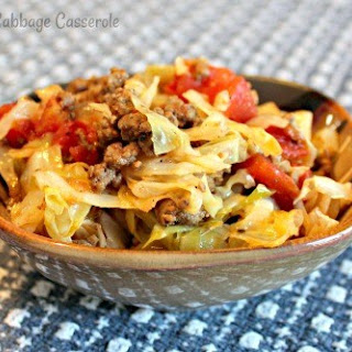 Baked Cabbage With Cheese Recipes.