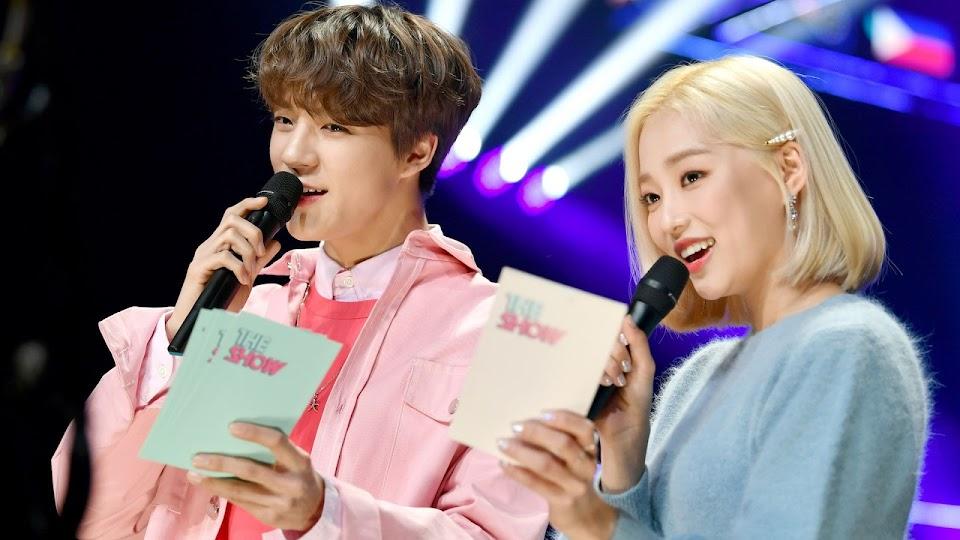 Jeno, Yeeun
