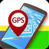GPS Strecke Karten: Navigation & Fahrstrecke
