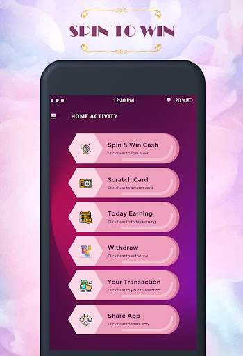 Download Spin And Win Real Cash Free For Android Spin And Win Real Cash Apk Download Steprimo Com