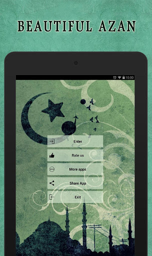 Download Most Beautiful Athan Voice Google Play softwares