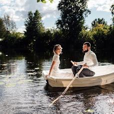 Wedding photographer Anastasiya Tokmakova (antokmakova). Photo of 21.09.2018