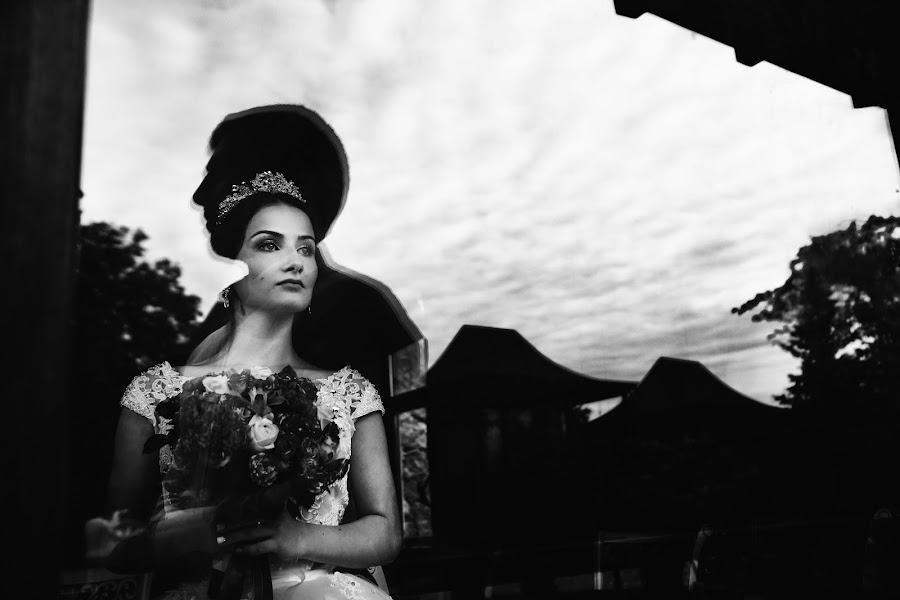 Fotógrafo de bodas Kemran Shiraliev (kemran). Foto del 25.07.2016