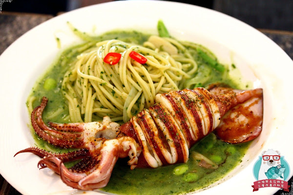 墨魚廚房 Pastaco 虎尾 餐廳