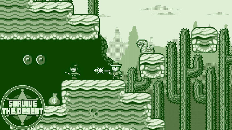 2-bit Cowboy Rides Again v1.1 (Google Play)