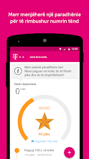 Telekom Extra- screenshot thumbnail