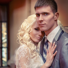 Wedding photographer Galina Ivancova (sidorycheva). Photo of 25.11.2014