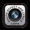 Photo Effects - Loona Lyrics icon