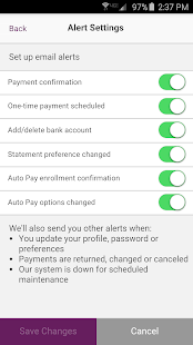 Ally Auto Mobile Pay- screenshot thumbnail