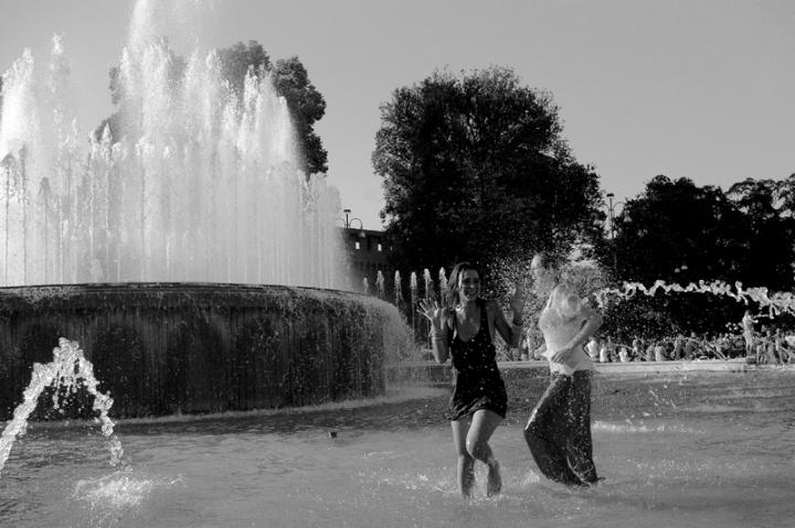 La fontana dei milanesi di gianni87