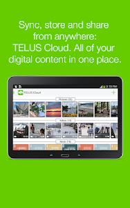 TELUS Cloud screenshot 4