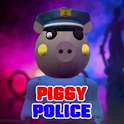 piggy police : chapter 12 icon