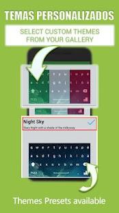 Italian Keyboard 2017 & Italian Keypad Typing - náhled