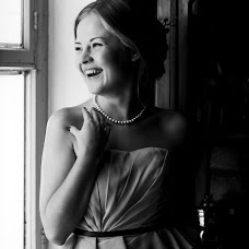 Wedding photographer Nastya Eliseeva (PavlovaN). Photo of 07.07.2013
