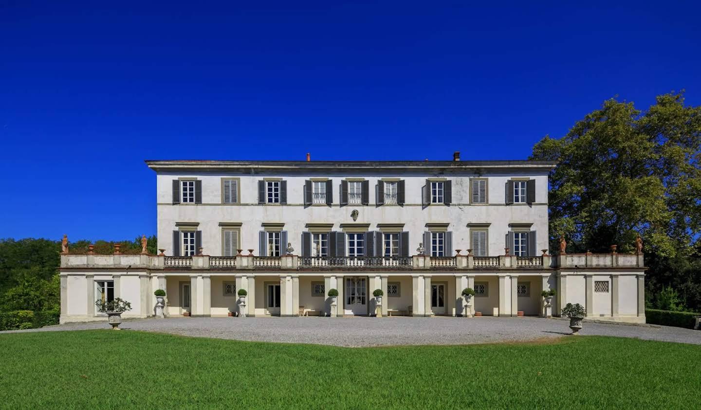 Villa avec jardin Capannori