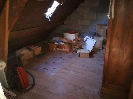 Vente maison 4 pièces 93,89 m2