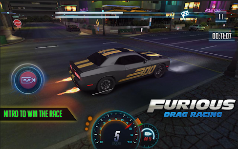 Furious 8 Drag Racing – 2020's new Drag Racing 6